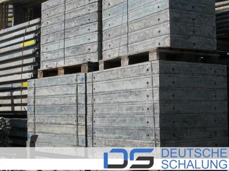 Used DOKA FRAMAX & DOKA FRAMAX XLIFE Panels