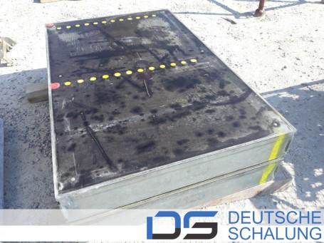 Hünnebeck MANTO MP Panel 75x120