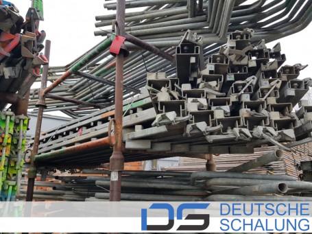 Modex Treppe Compact 1,13m Systembreite 24 20m hoch
